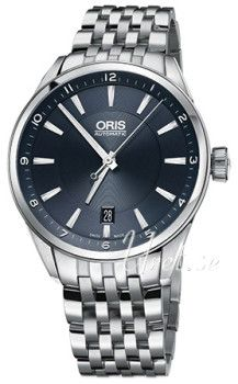 Oris Culture Sininen/Teräs Casio Watch, Omega Watch, Bracelet Watch, Culture, Watches, Banks, Shopping, 3d, Image