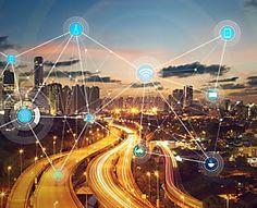 Come saranno le città del futuro? Smart e green grazie all'IoT