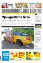 Skarabon Gunnar Sporrong tävlar i SVT:s Genikampen - Skaraborgs Läns Tidning