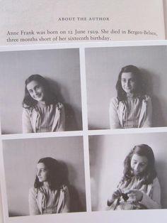 li-brary:  É mais fácil murmurar os sentimentos do que dizê los em voz alta. - Anne Frank