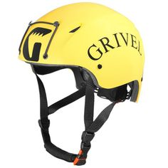 Grivel Salamander Kids Helmet - New smaller size Salamander helmet for women, young people and children. Exactly the same as its older brother, | at www.weighmyrack.com
