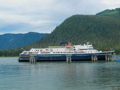 The Alaska Marine Highway is one all-encompassing mode of transportation that is really a vacation in itself - here's how to camp on the ferry!