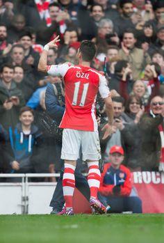 Mesut Özil - Arsenal