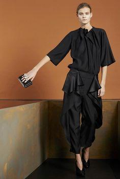 Stella McCartney | Pre-Fall 2015 Collection | Style.com