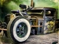 hot rod kulture art - Yahoo Image Search Results