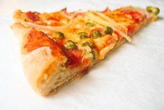 Ciasto francuskie na słono - Paulina Hofman Kultura, Quiche, Pizza, Cheese, Breakfast, Blog, Morning Coffee, Quiches, Blogging