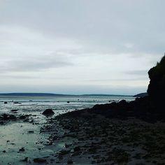 Sunday walk on the beach. Beach Walk, Walk On, Ireland, Sunday, Photo And Video, Water, Outdoor, Instagram, Design