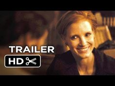 The Disappearance of Eleanor Rigby TRAILER 1 (2014) - Jessica Chastain, James McAvoy Movie HD - YouTube