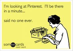 Ah-ha, so true! LOL #humor #laughter #pinning #pin-addiction