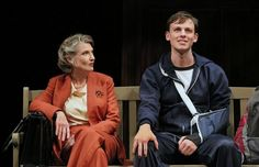 Photo Flash: First Look at Annette O'Toole and More in Two River Theater's THIRD, Directed by Michael Cumpsty