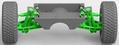 Exomotive - US Manufacturer of Exocars & Kit Cars | Exocet Off-Road