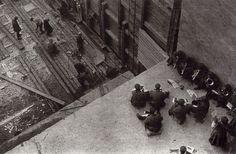 "Alexander Rodchenko, ""Working with an Orchestra,"" 1933"