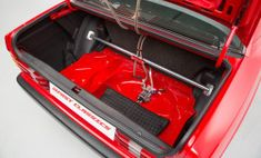 Brabus-Built Bimmer Beater Is A Six-Figure Stunner Mercedes Benz 190e, Mercedes 190, Bmw E30 M3, Building, Motorcycles, Posts, Age, Friends, Interior