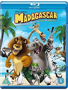 Shop for Madagascar [blu-ray]. Starting from Compare live & historic dvd prices. Madagascar, Zootopia, New York Zoo, The Mighty Jungle, New York City Central Park, Cedric The Entertainer, Shark Tale, Animal Experiences, Movie Plot