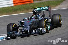 Nico Rosberg, Mercedes AMG F1 W05   Main gallery   Photos   Motorsport.com