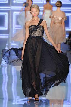 Grecian Goddess! Christian Dior Spring 2012 RTW