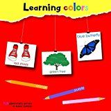 Free Kindle Book -   Learning colors: Learning colors picture book. Ages 2-7 for toddlers, preschool & kindergarten kids. (Fundamentals series Book 4) Check more at http://www.free-kindle-books-4u.com/education-teachingfree-learning-colors-learning-colors-picture-book-ages-2-7-for-toddlers-preschool-kindergarten-kids-fundamentals-series-book-4/