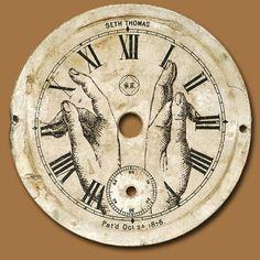 Relojes vintages