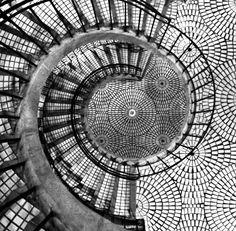 Inspiral, Eric James Leffler