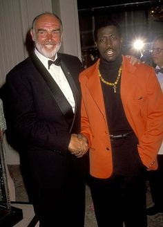 Check out production photos, hot pictures, movie images of Sean Connery and more from Rotten Tomatoes' celebrity gallery! Blade Film, Blade Movie, British Actors, American Actors, Most Beautiful Man, Beautiful People, New Jack City, Wesley Snipes, Celebrity Gallery