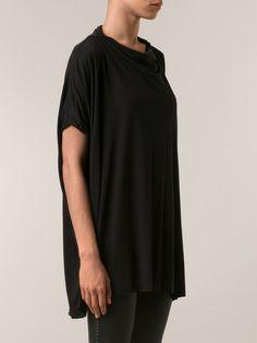 Rick Owens Lilies Long T-shirt - - Farfetch.com