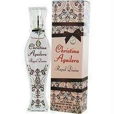 Christina Aguilera Royal Desire By Christina Aguilera Eau De Parfum Spray 3.3 Oz