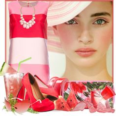 """""""Fresh"""" by doozer ❤ liked on Polyvore"""