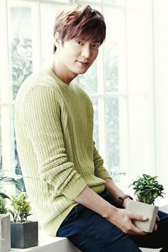 Lee Min Ho for Kyochon Chicken