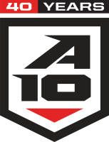 Atlantic 10 to Celebrate 40th Anniversary in 2015-16, Unveils Commemorative Logo - Atlantic 10 Conference Official Athletic Site