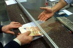 Arriva lo spauracchio di Stato. Da Martedì 15 Novembre, chi preleverà dal conto corrente, bancario o postale, una somma superiore a...