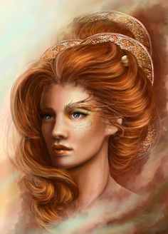 Check the site for more beautiful and unique women who could be fantasy goddesses.
