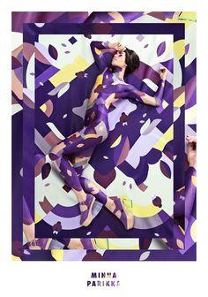 A artista Angelica Dass criou o projeto Humanae, onde usou a classificação alfa-numérica da escala Pantone para aprensentar em um projeto fotográfico, todas as nuances possíveis dos tons de pele. O fundo da foto é colorido com o Pantone extraído do rosto de cada uma das pessoas. . Tweet