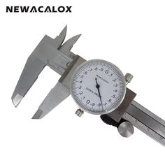 compare prices newacalox metric gauge measuring tool dial caliper 0 150mm0 02mm shock proof #precision #measuring #tools