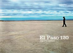 Mark Paulda's 'El Paso 120: Edge of the Southwest' book showcases the areas landscapes. Meet the talented author/photographer in person at Charlotte's Open House, November 2, 12-5pm! #ItsAllGoodEP