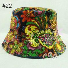 Men's Women's Vintage Bucket Hat Boonie Hunting Fishing Outdoor Cap Summer Hats | eBay