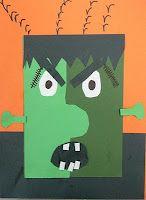 Picasso Frankenstein