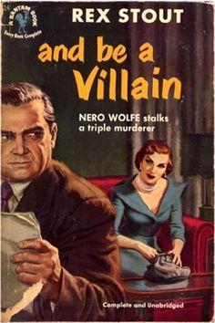 Image result for Seven Complete Nero Wolfe Novels