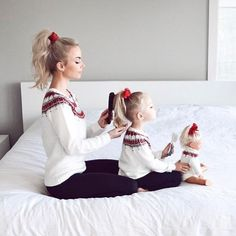 Kweilz-List-Test # Parenting goals 55 Fun Photos Of My Family That I Took To Fight Boredom Mommy Daughter Pictures, Mother Daughter Fashion, Mother And Child, Mother Daughters, Future Daughter, Mommy And Me Photo Shoot, Mom And Me Photos, Mother Daughter Photography, Foto Baby