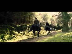 Sherlock Holmes : A Game of Shadows - Horses Scene especially that Sherlock Holmes riding pony :)