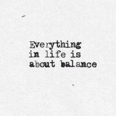 balance//