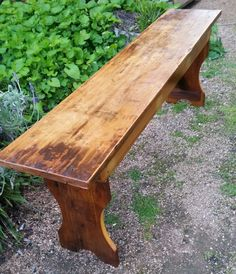 Vintage bench seat made by Rustic Notions.  Love the finish  www.rusticnotions.com.au www.instagram.com/rusticnotions #rusticnotions #woodworking #rusticnotionsfurniture #handmade #rusticdecor #rustichome #cargonsw #reclaimedwood #recycledwood #vintagefurniture #Rustic #vintage #rusticvintage #woodfurniture #primativefurniture #carpenter #vintagewares #madeinaustralia #woodenbenchseat #vintagebenchseat #rusticbenchseat
