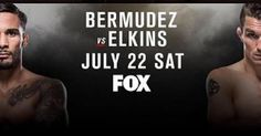 "#ICYMI Darren ""The Damage"" Elkins @darrenelkinsmma got the best of #DennisBermudez at #UFC #FightNight last night taking the W by split decision. Did you see the #fight? What did you make of the judges' call?  #ufcfightnight #ufcfn #weidmanvsgastelum #mma #mixedmartialart #martialarts #mmanews #mlmma #mustlovemma  #susancingari #danawhite #combatsports #boxing #kickboxing #bjj #wrestling #fight #fighter #mmafighter #bermudezvselkins #elkinsvsbermudez #ultimatefightingchampionship #ufconfox…"