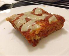 Rezept Italienischer Toastauflauf von KleineKüchenfee22 - Rezept der Kategorie sonstige Hauptgerichte