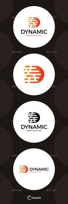 Letter D logo Template Vector EPS, AI Illustrator #logotype Download here: http://graphicriver.net/item/letter-d-logo/14857796?ref=ksioks