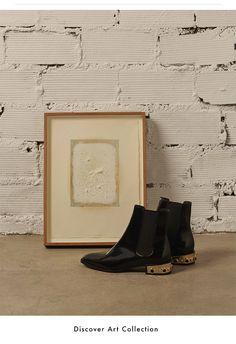 Apaixone-se pela coleção outono-inverno 2016 da Uterqüe! Moda, malas, acessórios e calçado de mulher. Descubra os tesouros desta temporada.