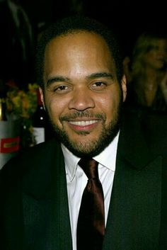 Victor Williams of The King of Queens.