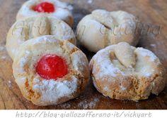 Pasta di mandorle siciliana ricetta biscotti