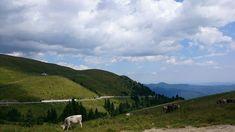 #transbucegi #transbucegi #piatraarsa #dichiu Romania, Roads, Motorcycle, Mountains, Nature, Top, Travel, Naturaleza, Viajes