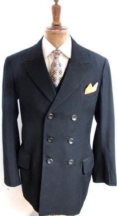Suite Jacket from the 1920s