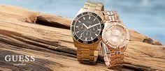 GUESS Uhren brands4friends